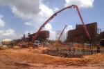 Ferrominera del Orinoco adelanta la segunda Planta de Pellas de la mano con Vencemos
