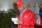 Presidente de la CSC dirige mensaje de salutación al personal administrativo